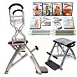 Accelerated Results Pilates Pro Chair