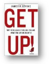 Book by James A. Levine - Get Up!