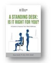 Standing Desk Book