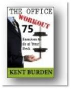 The Office Workout - 75 Exercises