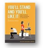 Stand and Like It Book