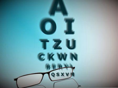 Glasses - Eye Exam