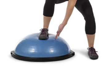 BOSU Ball Exercise