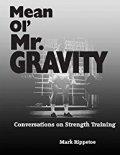 Mean Mr. Gravity
