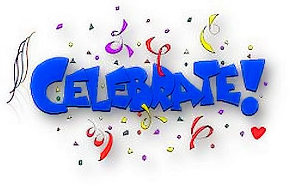 Celebrate - We're One