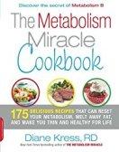 Metabolism Miracle Cookbook