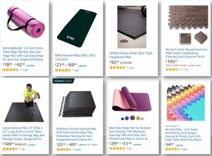 Exercise Mats You'll Love