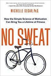 No Sweat - Motivation Book