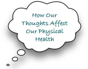 Thought Affect Health