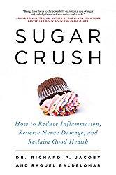 Sugar Crush Book