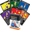Stack 52 Balance Exercise Cards