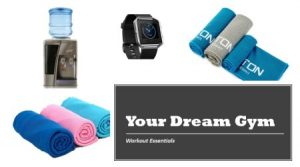 Dream Gym - Essentials
