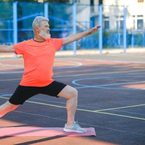 Showing the Exercise importance in Nutrition and Exercise