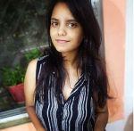 Akshita author of Protein Supplements
