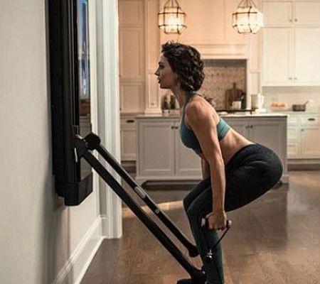 Unique Fitness Equipment