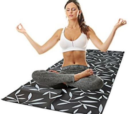 How to Choose an Exercise Mat