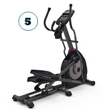 Home Gym Elliptical Exercise Equipment