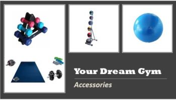 Professionals Health Connection - Dream Gym - Accessories