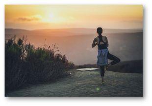 7 Heart Healthy Exercises - Walking