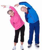 Flexible as you age - Senior Stretch Exercises