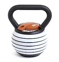 Kettlebell Workout - KettlebellKings.com