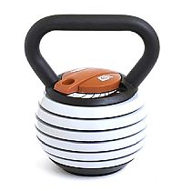 kettlebell workout routine