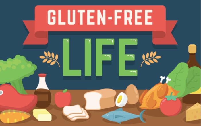 Image of Gluten-Free Life Foods