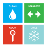 About Protein - Safe Cooking Steps