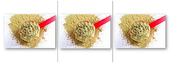 Plant-Based Protein Supplements