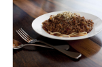 Nutritious Protein Recipes - Ground Beef and Noodles