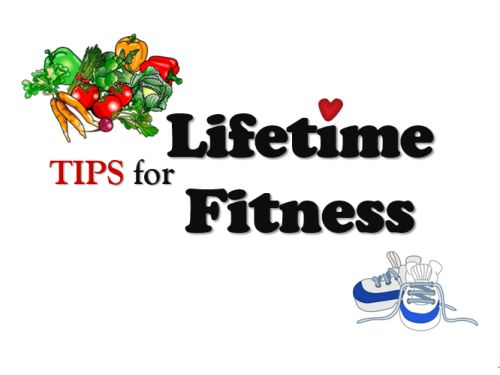 Lifestyle Health, Exercise Motivation, and Fitness Inspiration