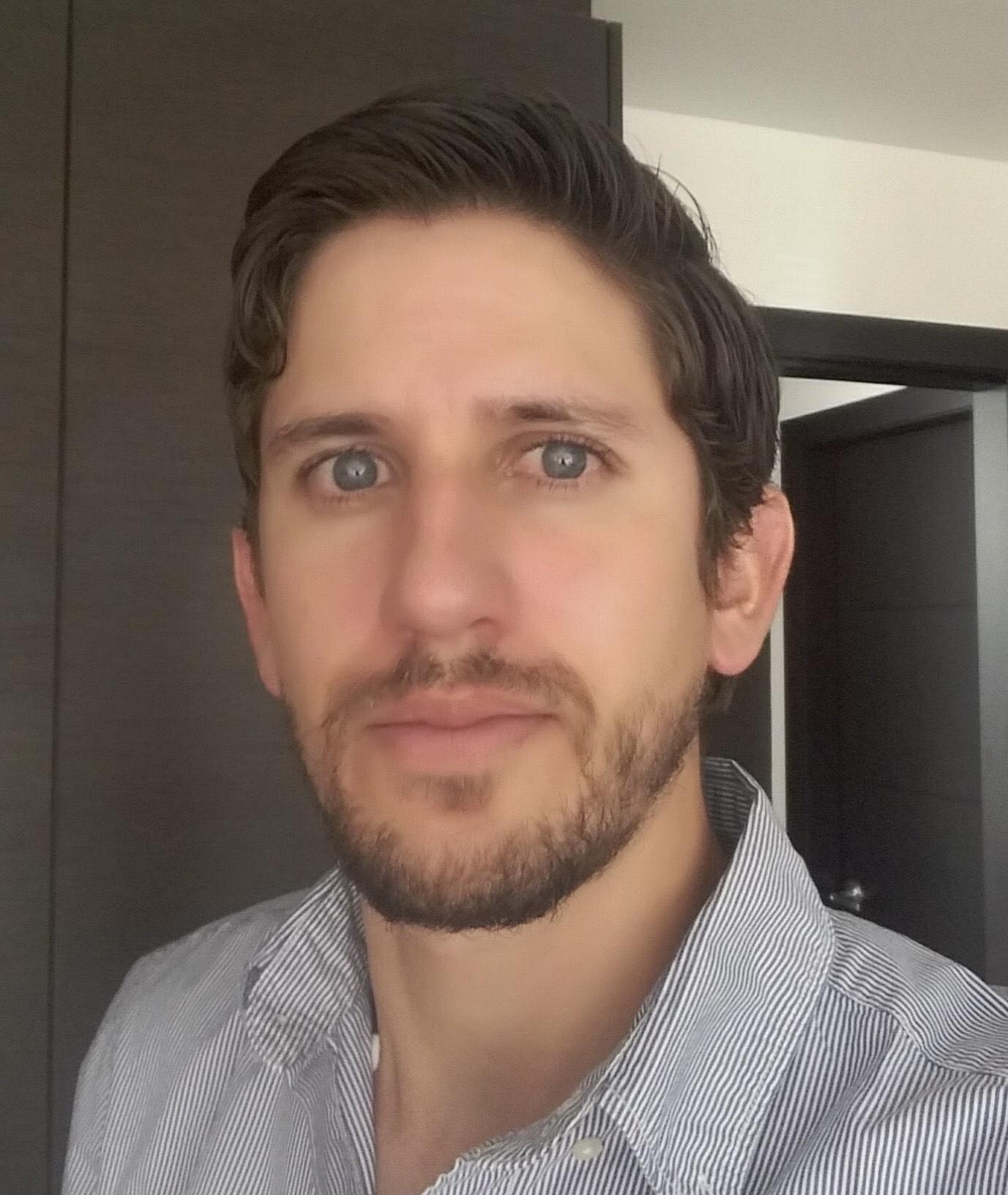 Erik Hervas