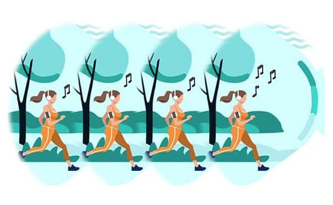 Effects of Music on Exercise